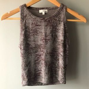 Wilfred Free | Cropped Tank Top